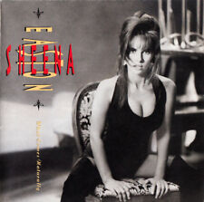 """SHEENA EASTON """"What Comes Naturally"""" 1991 12Trk CD *BonusTrack *ExtendedClubMix"""
