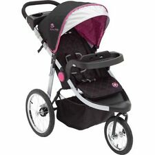 Baby Jogging Stroller J is for Jeep Brand all Terrain Reclining Seat Bike Tires