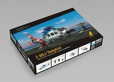 Dreammodel 1/72 72009 Z-9 DJ China PLAN search & rescue helicopter
