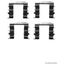 HERTH+BUSS JAKOPARTS Original Zubehörsatz, Scheibenbremsbelag J3660309 Hyundai
