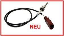 Abgastemperatursensor nach Kat neu VW T5 2.0TDI 2009- Schaltgetriebe