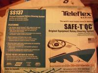 Teleflex SS137 Safe-T Quick Connect Steering System 13/'