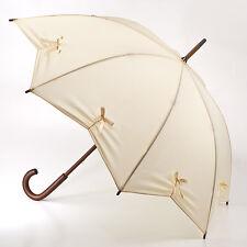 Fulton Women's kensington-1 lungo ombrello Star panna
