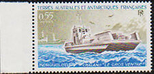 FSAT French Antarctic 1983  Le Gros Ventre   #98  TAAF