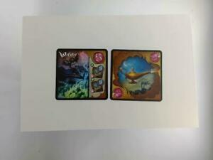 5 Tribes: Wil Wit Promo Card (1) Tabletop Day 2015