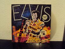 ELVIS PRESLEY - Always on my mind                  ***Clear - vinyl***