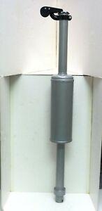 Ford Tractor Vertical Muffler & Rain Cap C7NN5230R