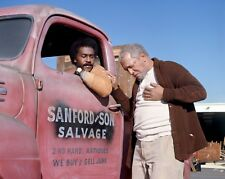 SANFORD AND SON - TV SHOW CAST PHOTO #G-136