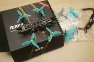 "GEPRC BNF Run HD3 3"" Micro Quad (mini DJI air unit)"