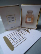 CHANEL Coco Mademoiselle Parfum 1.2ml Tiny Micro Miniature Pre Reformulatio 2012