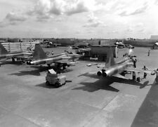 Northrop F-5C Freedom Fighter Jets Bien Hoa Air Base 8x10 Vietnam War Photo 331