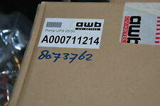 AWB Glow-Worm a000711214 pompa UPS 25/50 pompa magna Thermo Basic SV 24.23wt NUOVO