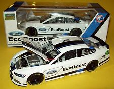 Ford Fusion Ecoboost 2013 New Gen-6 Body1/24 NASCAR Diecast Hood Open