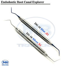 Dental Periodontal Root Canal Tooth Cavity Plaque Calculus Tartar Remover Lab