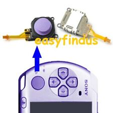 for PSP 3000 SLIM Replacement repair parts Button Analog Joystick purple new