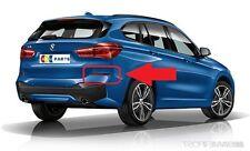 BMW Nuovo Orig X1 SERIE F48 15-posteriore M sport PARAURTI DESTRO O / S Riflettore 7850998
