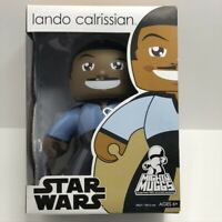 STAR WARS MICRO MACHINES LANDO CALRISSIAN/'S LADY LUCK VERY RARE