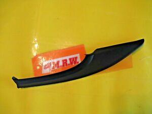 FENDER MOLDING TRIM COVER CAP BLACK WIPER COWL PASSENGER SIDE RH SCION TC 11-16