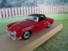 1:43 Rio  (Italy)   Mercedes-Benz 190 SL 1955-63