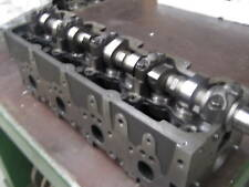 3L 2.8 Hilux new complete cylinder head