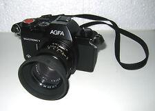 Agfa analoge Spiegelreflexkamera