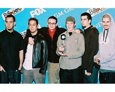 Linkin Park 8 X 10 Color Photograph