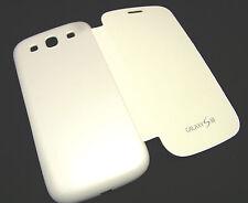 Flip Cover Klaptasche Schutz Hülle Etui Case f Samsung Galaxy S3 i9300 i9305 LTE