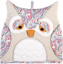 ULSTER WEAVERS SHAPED OWL TEA COSY (7owl04)