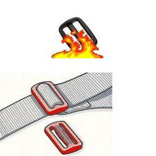 4 x Flame Retardant Triglides 25mm (DIY Tactical) PLCE