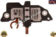 12V Bosch Type Alternator Voltage Regulator VW Amarok Beetle Bora Jetta Multivan