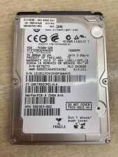 "320GB HGST / Hitachi 2.5""  HDD Hard Disk Drive 7200RPM SATA 7K500-320 *TESTED*"