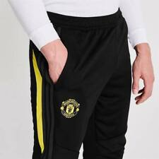 adidas Manchester United Tracksuit Bottoms 2019 2020 Mens