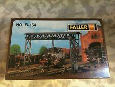 NIB FALLER HO B-164 #120164 Gantry Crane HO Scale