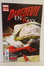 DAREDEVIL END OF DAYS #1 LIMITED SERIES  FIRST PRINT VF.NM