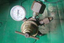 Victor Equipment Medium Cap Hydrogen 2 Stage Regulator Vts25213