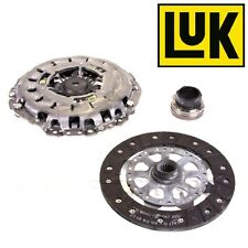 NEW BMW 325xi 330i 330ci 528xi 530i Z4 2.5L 3.0L DOHC 6CYL LuK Clutch KIT 03-059