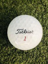 50 Titleist Golf Ball, Assorted Mix, AAAA Condition! 4A