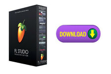 Image Line FL Studio 20 Producer Edition, Sequencing Software Mac/PC - Download