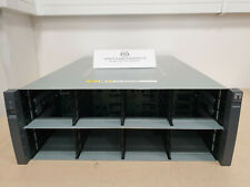 More details for netapp ds4246 24 bay disk array naj-0801 - 2x iom6 controllers