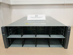 Netapp DS4246 24 Bay Disk Array NAJ-0801 - 2x IOM6 Controllers