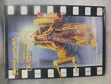 HALCYON ALIENS CLASS 2 POWER LOADER WITH RIPLEY 1/12 SCALE MOVIE CLASSICS