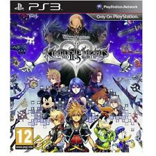 JUEGO PS3 KINGDOM HEARTS HD II.5 REMIX PS3 5735081