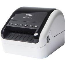 Brother QL-1110NWB Direct Thermal Printer - Monochrome - Desktop - Label Print