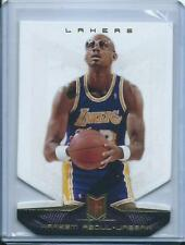 Kareem Abdul-Jabbar Los Angeles Lakers Basketball Trading Cards