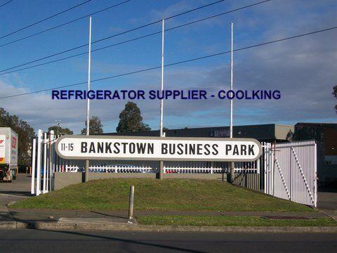 Refrigerator Supplier - COOLKING