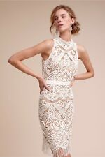 Anthropologie BHLDN Bailey Dress By Saylor Size L MRSP$240.00 Sold Out