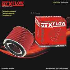 Fit Nissan Patrol GU IV Turbo Diesel 3.0 ZD30D Air Filter Maxflow® Patrol Filter