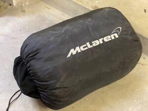 McLaren 675LT or 650S OEM indoor car cover