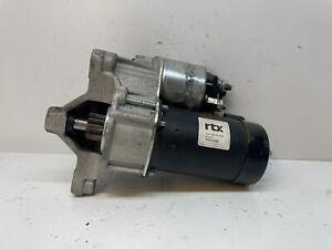 Peugeot 508 2.0 HDI 1.6 starter Motor RTX 402735132