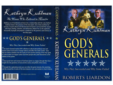 Gods Generals V11: Kathryn Kuhlman - Single Dvd - Roberts Liardon
